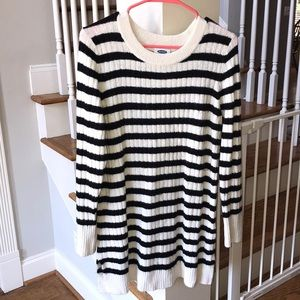 Old Navy Small Maternity Sweater Tunic